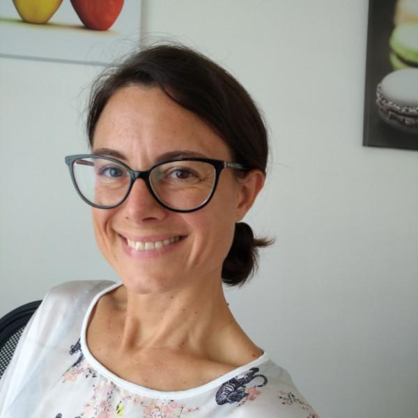 experte en nutrition à Paris 15e | Tardieu Katia